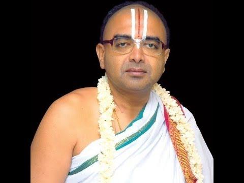 Selections from Upanyasams Part 133 Sri Vishnu Puranam by Velukkudi Swamigal