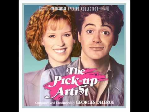 Georges Delerue | The Pick-up Artist (1987) | New York