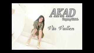 Via Vallen ~ Akad-- NEW PALLAPA2017