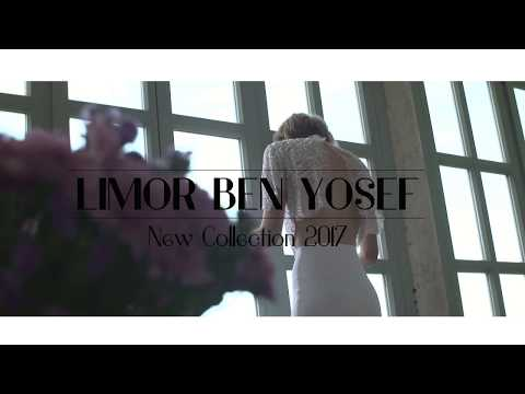 ADITI Bridal Gown - Dream Collection 2017 - Limor Ben Yosef