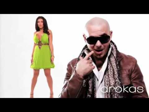 Pitbull VS Sean Paul I Know You Want To Press It Up Drokas Mash Up HD DOWNLOAD LINK