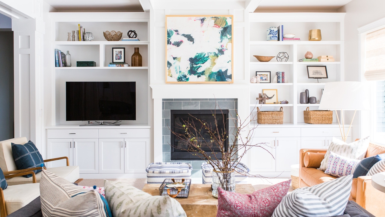 Cove Street Project Home Reveal