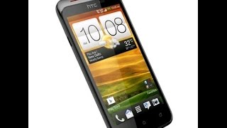 HTC Desire XC Hard Reset and Forgot Password Recovery, Factory Reset