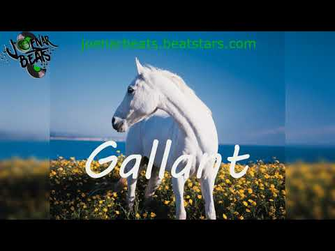 "[FAST] Trap/Hip-Hop/Rap Beat ""Gallant"" 