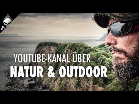 Gemeinsam den Weg finden, zurück in die Natur! Kanaltrailer 2019