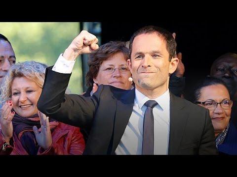 Wahl in Frankreich: Benoît Hamon und die Sozialisten