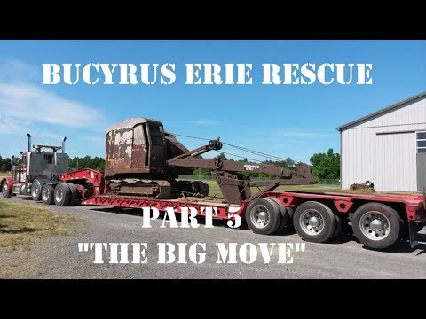 Bucyrus Rescue Part 5