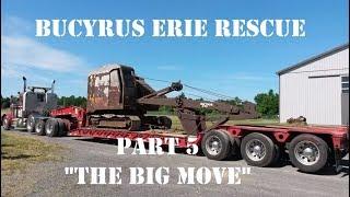 Bucyrus Rescue Part 5