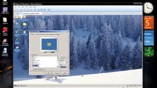 Windows XP transformed into Windows 2000