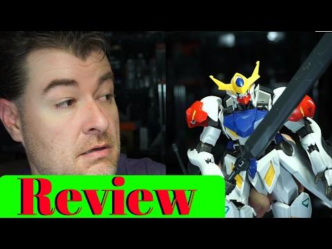1/100 IBO Gundam Barbatos Lupus Bandai...