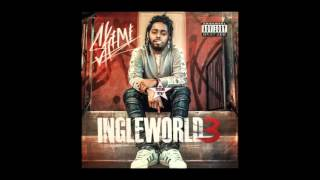 Skeme - Back And Forth (feat. Yakki) - Ingleworld 3