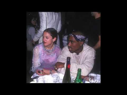 I RATHA B YA LOVER rough demo 06 15 1994 with 2Pac