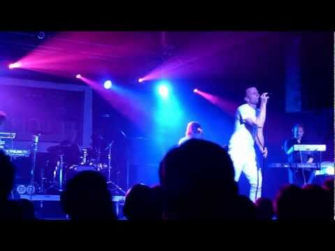 CAMOUFLAGE - Harmful (Live in Riga, Latvia, May 18, 2011)