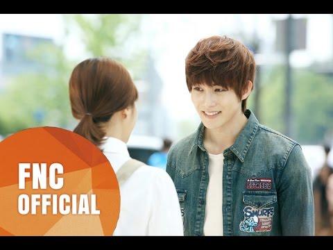 이종현 (Lee Jong Hyun) - 내 사랑아 (My Love) M/V