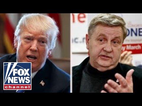 Trump to campaign in Pennsylvania for Rick Saccone