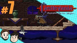 Bird's Eye View - Castlevania: Symphony of the Night: Episode 7
