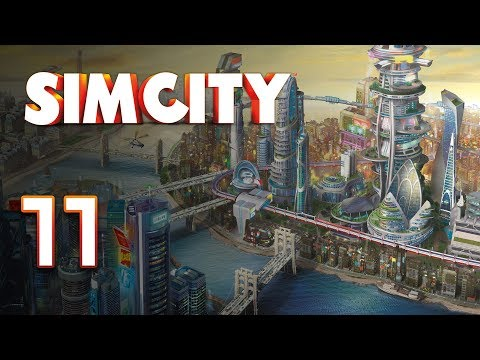 Let's Play SimCity (2013) - 11