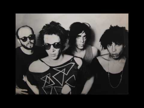 Richard Hell & The Voidoids - All the Way