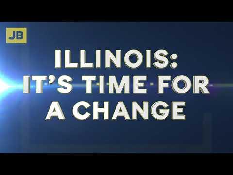 Illinois gubernatorial and lieutenant gubernatorial election