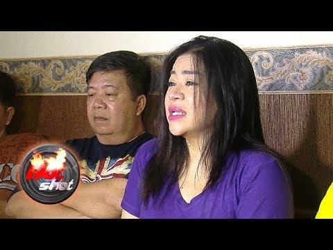 Anisa Bahar Hapus Nama Juwita dari Kartu Keluarga - Hot Shot 18 Februari 2018