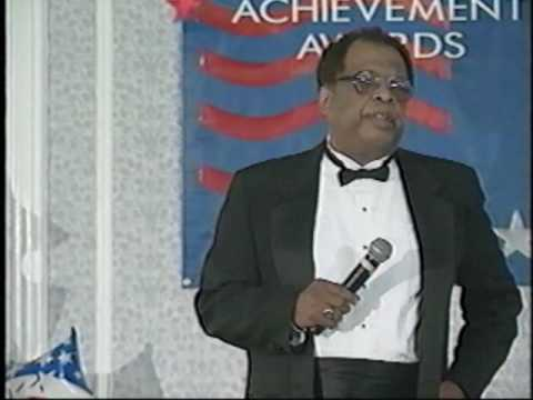 THE ANNUAL YOUTH ACHIEVEMENT AWARDS 3 of 4