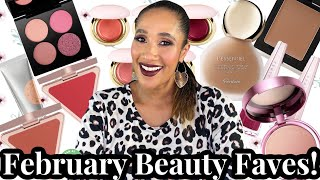 February Favorites! | Pat McGrath, Guerlain, LYS Beauty, Rare Beauty, \u0026 More!
