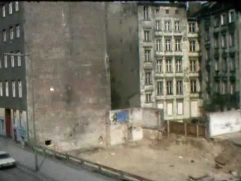 Berlin Kreuzberg Stadtsanierung 70er Block104 Youtube