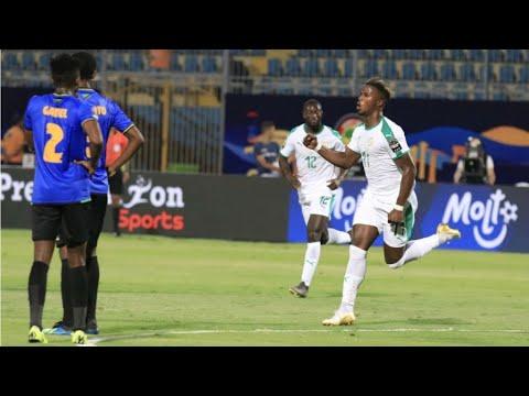 CAN-2019 : Le Sénégal domine largement la Tanzanie (2-0)