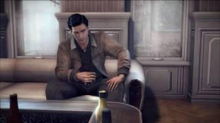 Mafia II, трейлер на русском языке