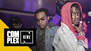 Here's What Can We Expect from Migos' CULTURE II