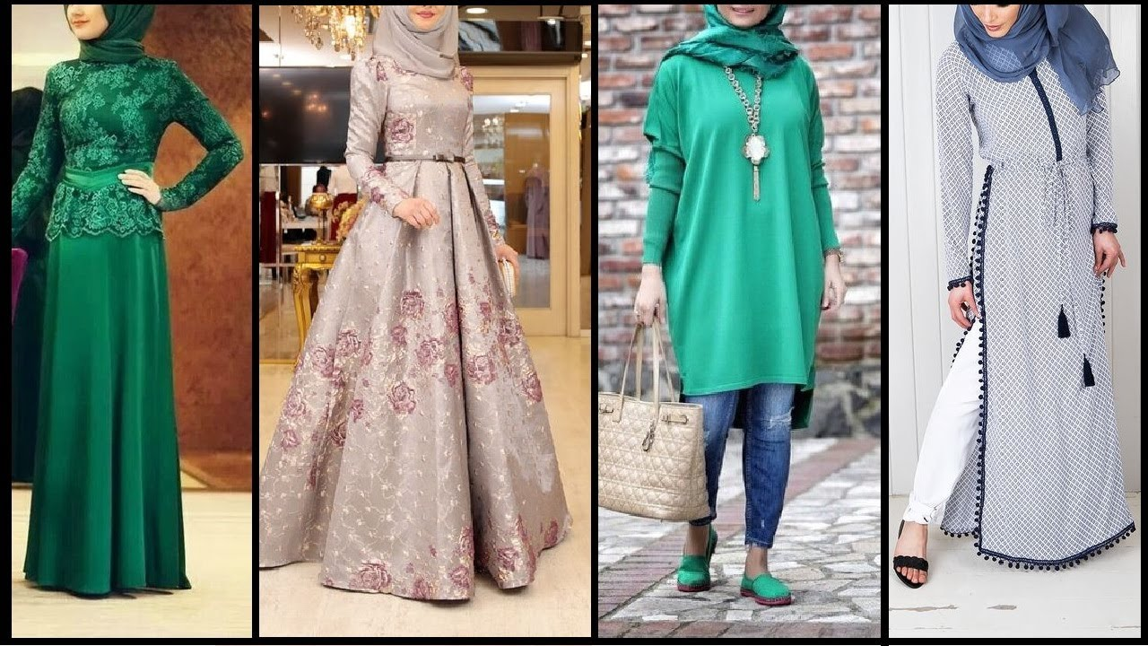 Hijab Fashion Casual Hijab Outfits Ideas For Hijabi