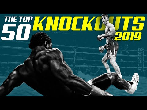 Top 50 Knockouts