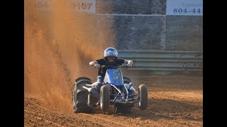 Four Cylinder Snowmobile Quad Dirt Drags thumbnail