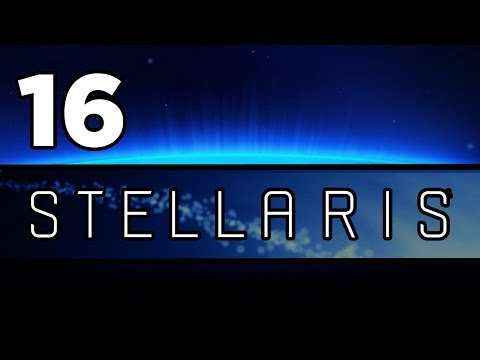 Let's Play Stellaris Gameplay Walkthrough - Part 16: Looking for Allies - The Turtle Boys