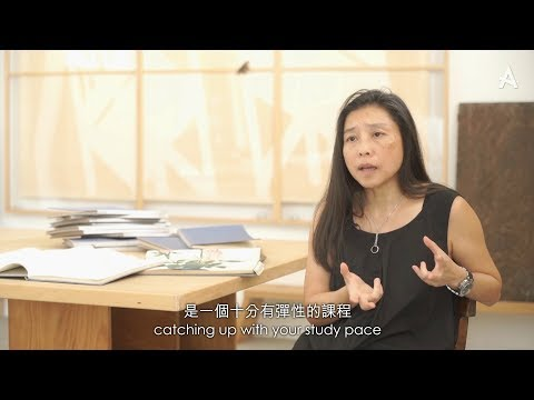 【Art is Transformation】Life-transforming stories of HKAS Alumni Story V : Carol Lee Mei Kuen 李美娟