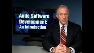Agile Software Development - An Introduction