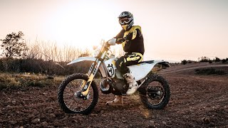 Raw Motocross Action | Cinematic Sports Video