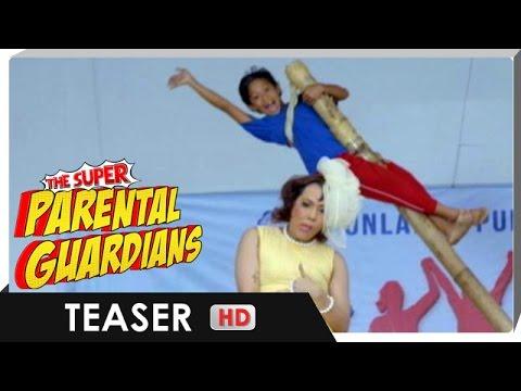 Teaser   Ito ang happiest pamasko namin sa inyo!   'The Super Parental Guardians'