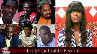 Petit Dej (09 jan. 2019) - Toute l'actualité People