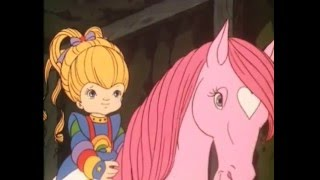 Rainbow Brite: Horse of a Different Color