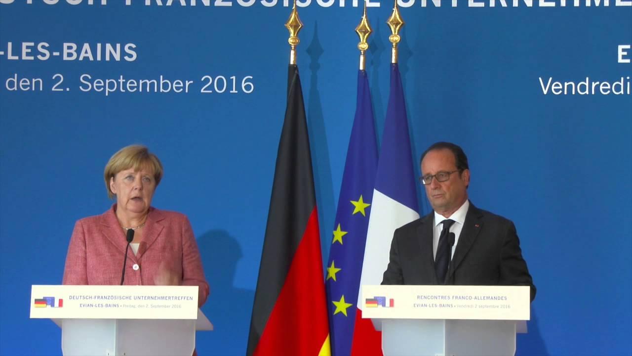 Haute-Savoie : Emmanuel Macron se rendra aux Rencontres franco-allemandes d'Evian