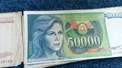 Yugoslavia 2 / Jugoslawien 2 / Hyperinflation + more