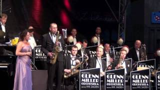 "Glenn Miller Orchestra - ""You won"