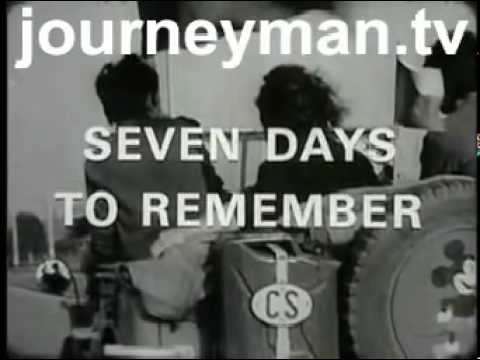 Seven Days to Remember - Invasion of Prague 1968
