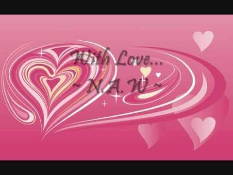 May : Sketsa Sebuah Cinta With Lyrics ~ Atiqa Wahid.