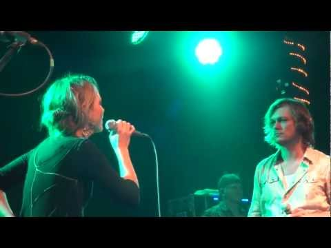Thomas Godoj & Lunik - What If I...der Moment live in Berlin (Premiere in DE)