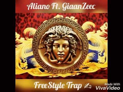 FreeStyle Trap - Aliano Ft. GianZeec (Prod. Lil Geniuz - RS Music)