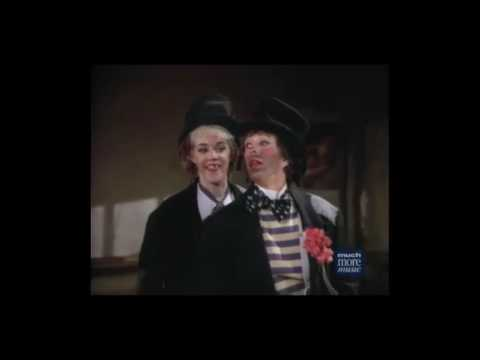 Fame TV  Series - A Couple of Swells - Carrie Hamilton & Carol Burnett