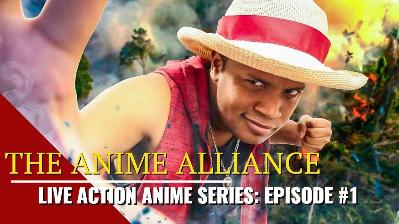 Download THE ANIME ALLIANCE - EPISODE #1 (Closed Captions)