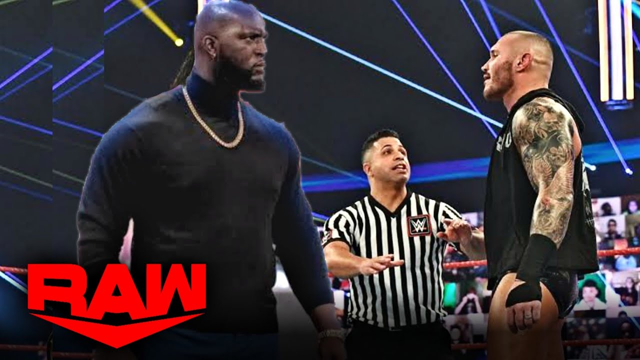 3 Possible Shocks Could Happen at WWE Raw August 2, 2021